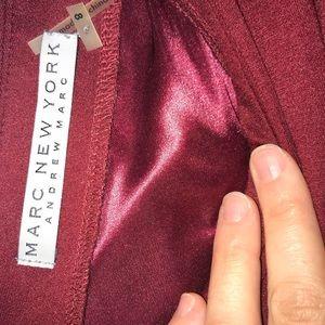 Andrew Marc Dresses - Knee length cocktail dress